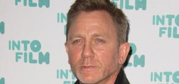 Sorry, Tom Hiddleston: Daniel Craig is coming back as James Bond