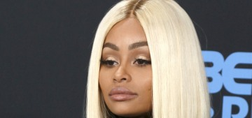 Blac Chyna & her new lawyer discuss their case against Rob Kardashian