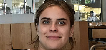 Tallulah Willis on her eating disorder: 'I did not value my life or my body'