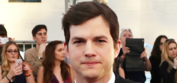 Ashton Kutcher to Star Magazine: I'm not cheating on my wife with my cousin