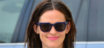 People: Jennifer Garner confronted Lindsay in NY to convince her to leave Ben