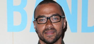 People: Jesse Williams & Minka Kelly are officially 'dating' now, how interesting