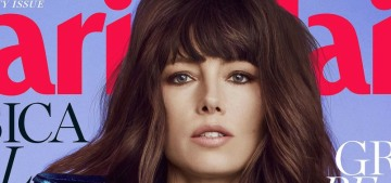 Jessica Biel: Justin Timberlake & I 'have similar values, we believe in loyalty'