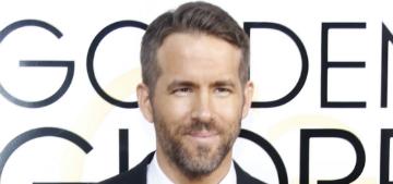 Ryan Reynolds on Wonder Woman beating Deadpool: 'Her B.O. is Stronger'