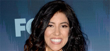 Stephanie Beatriz of Brooklyn Nine-Nine opens up about her disordered eating