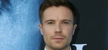 Guess who attended the big LA premiere of Game of Thrones?  GENDRY.