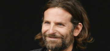 Star Mag: Bradley Cooper, star of 'A Star Is Born', actually can't sing at all