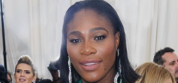 Serena Williams: Every female athlete is 'totally supportive of Andy Murray'