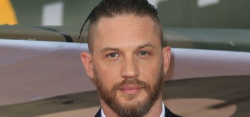 Tom Hardy vs. the Harrys at the 'Dunkirk' premiere: who would you rather?