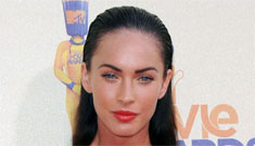 Megan Fox fighting with mom over plans to get tattoo sleeve, cites Angelina