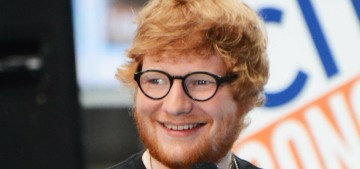 Ed Sheeran deleted his Twitter after his widely mocked 'Game of Thrones' cameo