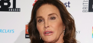 Caitlyn Jenner considers a run for a California senate seat in 2018