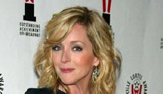Jane Krakowski reveals some behind-the-scenes antics on '30 Rock'