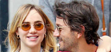Diego Luna and Suki Waterhouse hung out in New York: serious or fly-by?