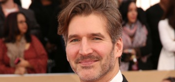 David Benioff & DB Weiss are making a 'what if the Confederacy had won?' show