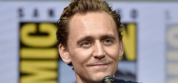 Comic Con: Tom Hiddleston & more present the new 'Thor: Ragnarok' trailer