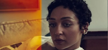 Ruth Negga 'didn't even realize' people campaigned for Oscars: 'I was so naive'