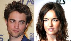 Joe Jonas' girlfriend Camilla Belle might be hooking up with Robert Pattinson