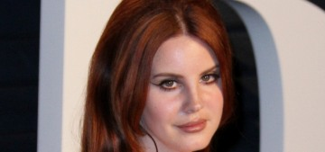 Lana Del Rey: 'I really do believe that words are one of the last forms of magic'