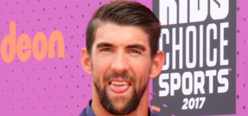 The Discovery Channel defends not feeding Michael Phelps to a shark