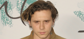 Brooklyn Beckham, 18, moving to NY on his own to 'pursue photography career'