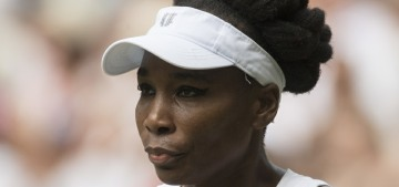 Venus Williams fights back against the car-accident widow who is suing her