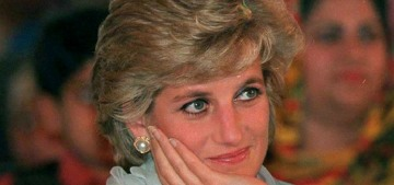 People: Princess Diana 'was never shy, but she was canny about people'