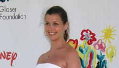 27 months later, Bridget Moynahan finally gives birth