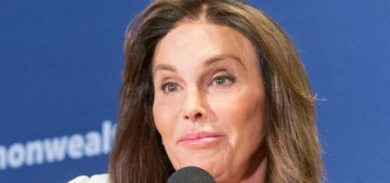 Caitlyn Jenner to Donald Trump: 'What happened to your promise?'