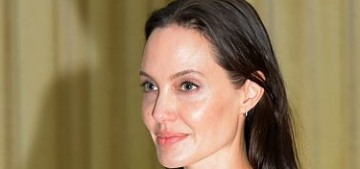 Human Rights Watch has issues with Angelina Jolie & her movie too