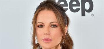 Kate Beckinsale postpones appearance after stalker follows her cross country