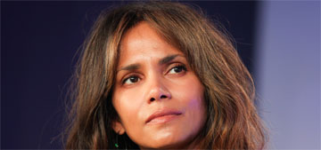 Halle Berry on changing paparazzi laws: 'Nahla couldn't leave the house'