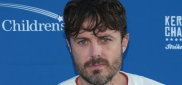 Summer Phoenix files for divorce from Casey Affleck, they were separated for a year