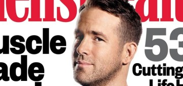 Ryan Reynolds' best prank ever involved painting some guy's office 'puce'