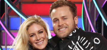 Heidi Montag & Spencer Pratt think the New World Order torpedoed their careers