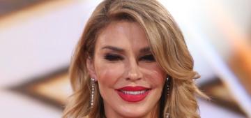 Brandi Glanville & Joanna Krupa finally settle their stinky defamation suit
