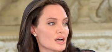 Vanity Fair refuses Angelina Jolie's request for an apology & retraction