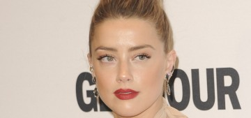 Amber Heard & Elon Musk split because 'the timing wasn't good for them'