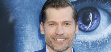 Nikolaj Coster-Waldau talks about the *spoilers* of 'The Spoils of War'