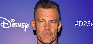 Josh Brolin and Ryan Reynolds are both incredibly buff for 'Deadpool 2′