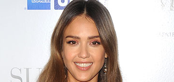Jessica Alba has lost two dogs in just two weeks: 'It's been a rough two weeks'