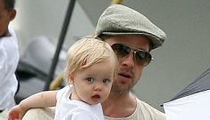 Brad & Angelina to host Hurricane Katrina benefit in the Hamptons