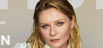 Kirsten Dunst is ride-or-die for the San Fernando Valley: 'I don't leave the Valley'