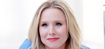 Kristen Bell on Dax Shepard: people don't realize 'our marriage takes a lot of work'