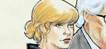 Denver judge throws out DJ David Mueller's case against Taylor Swift