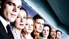 """Six Feet Under"" to air on Bravo"