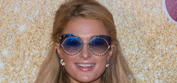 Paris Hilton has over 5,000 purses, takes 30 suitcases with her to Ibiza