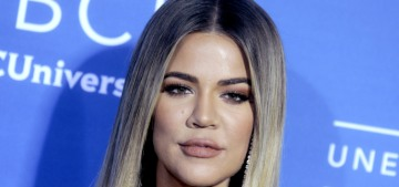 Khloe Kardashian: 'We didn't get one dollar' when Robert Kardashian died