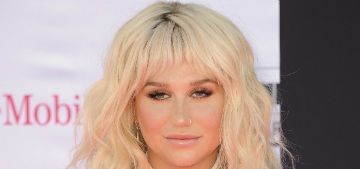 Kesha: 'I just don't want to be that broken person'