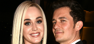 Are Katy Perry and Orlando Bloom back together again?